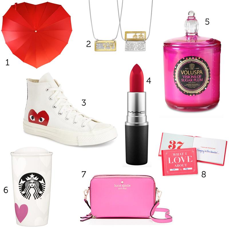 Fun Valentine Gift Ideas | For Her