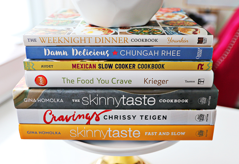cookbooks im loving