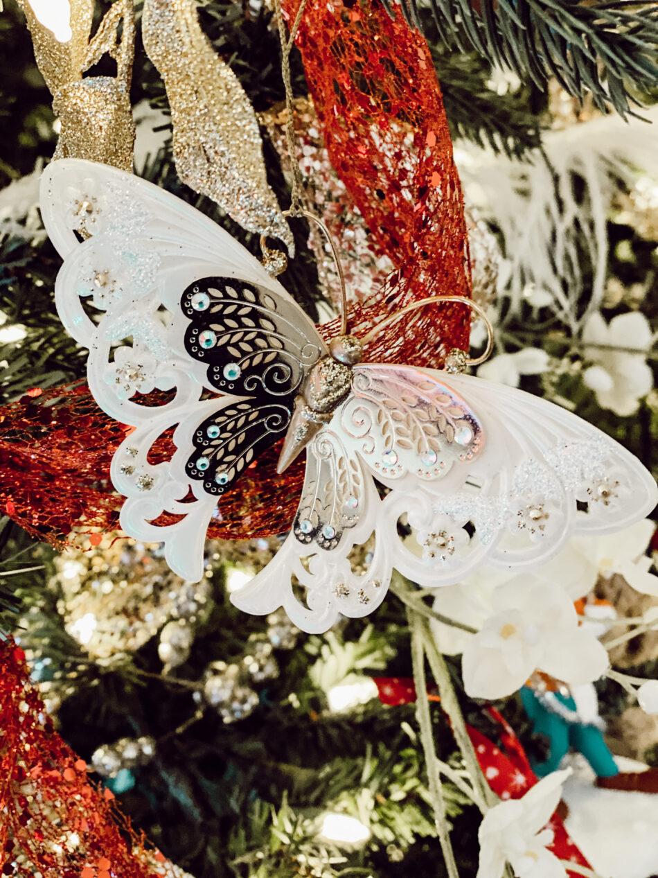 Collecting Hallmark Keepsake Ornaments