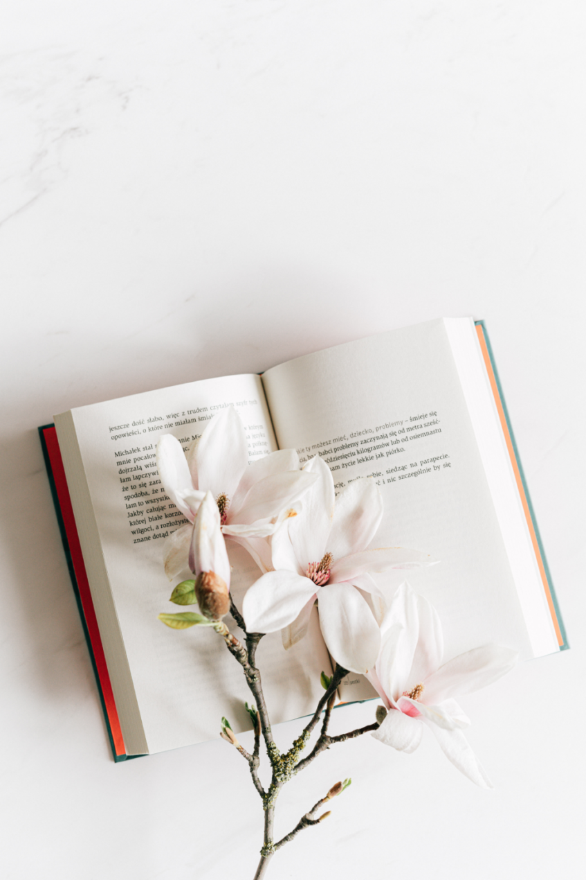 Best motivational books to help with anxiety